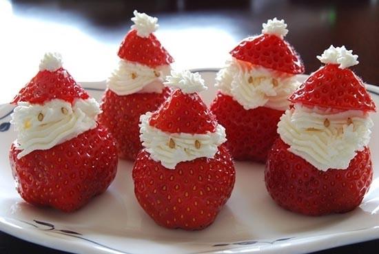 Απίστευτες χριστουγεννιάτικες λιχουδιές (1)
