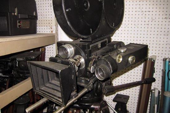 Οι αποθήκες του Hollywood κρύβουν θησαυρούς (40)