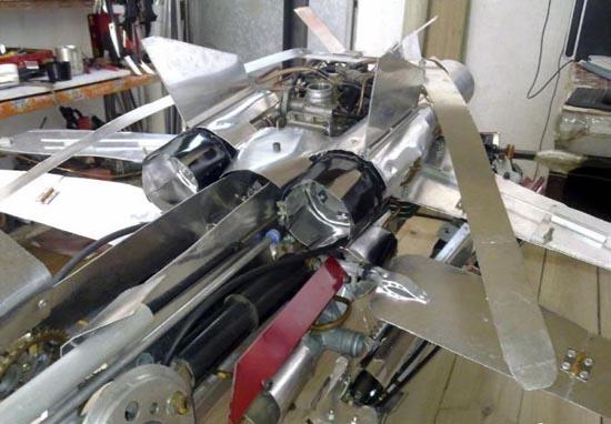 Αυτοσχέδιο Transformer (5)