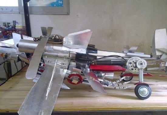 Αυτοσχέδιο Transformer (6)