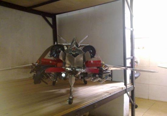 Αυτοσχέδιο Transformer (7)