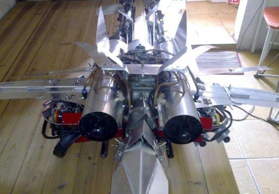 Αυτοσχέδιο Transformer (8)