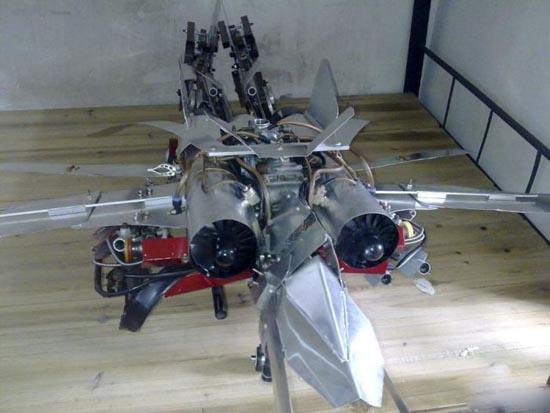Αυτοσχέδιο Transformer (10)