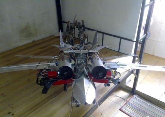 Αυτοσχέδιο Transformer (11)