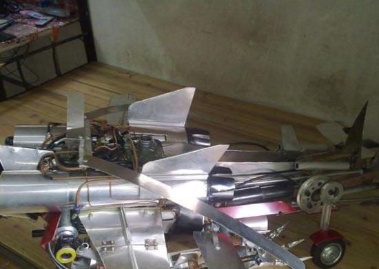 Αυτοσχέδιο Transformer (12)