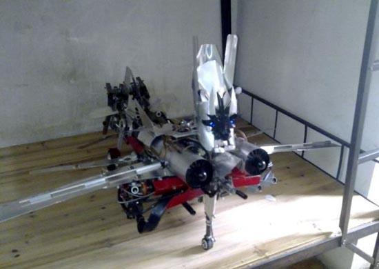 Αυτοσχέδιο Transformer (13)