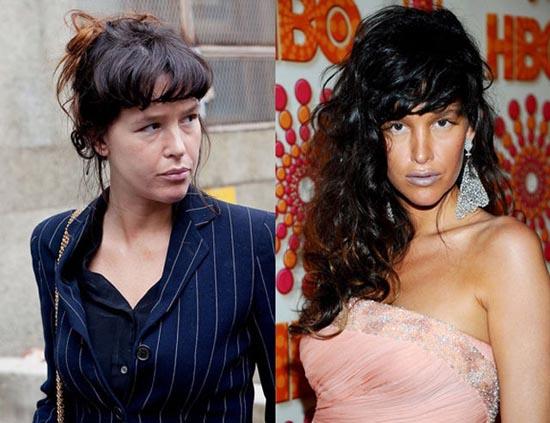 Celebrities χωρίς make up (14)