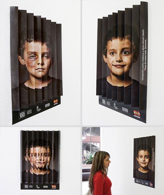 Εντυπωσιακές διαφημίσεις (20)