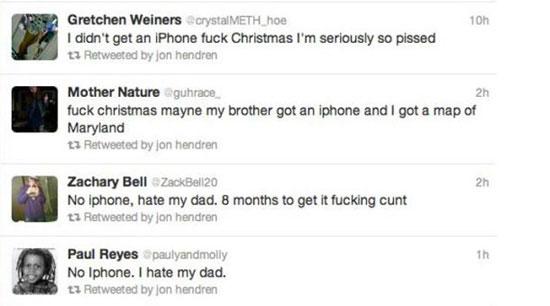 Κάποιοι δεν πήραν το δώρο Χριστουγέννων που ήθελαν... (3)