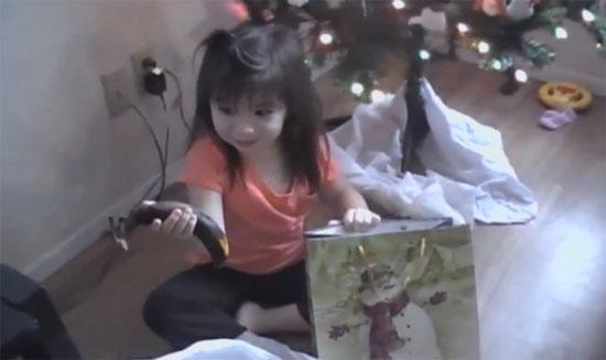Όταν οι γονείς δίνουν τραγικά δώρα Χριστουγέννων στα παιδιά τους...