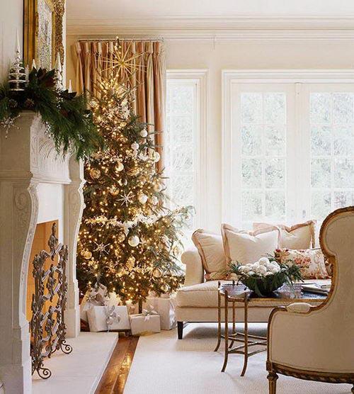 Εντυπωσιακές ιδέες Χριστουγεννιάτικης διακόσμησης (3)