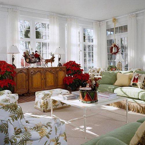 Εντυπωσιακές ιδέες Χριστουγεννιάτικης διακόσμησης (10)
