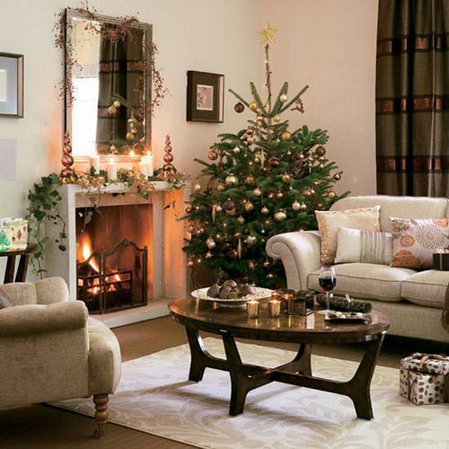 Εντυπωσιακές ιδέες Χριστουγεννιάτικης διακόσμησης (12)