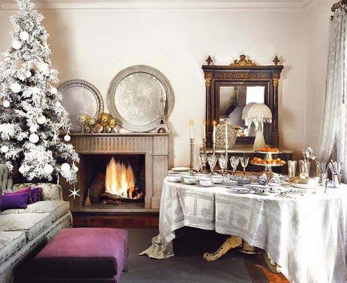 Εντυπωσιακές ιδέες Χριστουγεννιάτικης διακόσμησης (15)