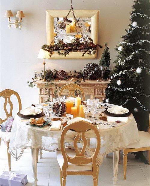 Εντυπωσιακές ιδέες Χριστουγεννιάτικης διακόσμησης (18)