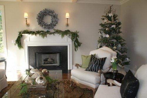 Εντυπωσιακές ιδέες Χριστουγεννιάτικης διακόσμησης (20)