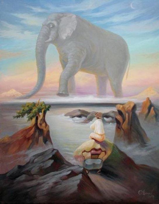 Εντυπωσιακοί πίνακες ζωγραφικής με διπλό νόημα (16)