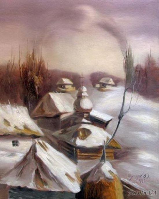 Εντυπωσιακοί πίνακες ζωγραφικής με διπλό νόημα (12)