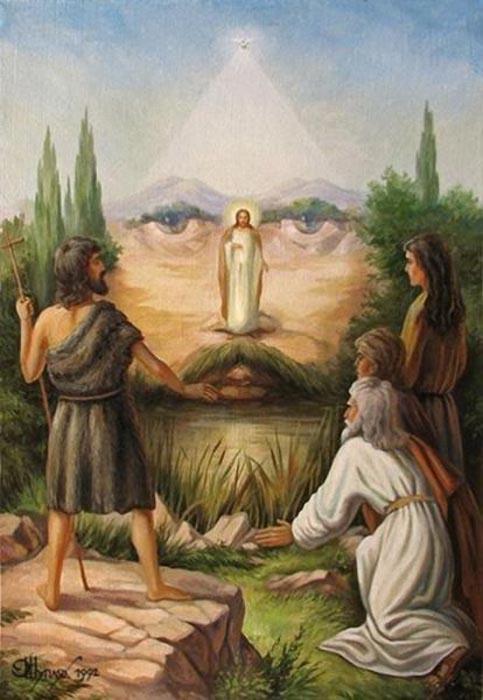 Εντυπωσιακοί πίνακες ζωγραφικής με διπλό νόημα (6)