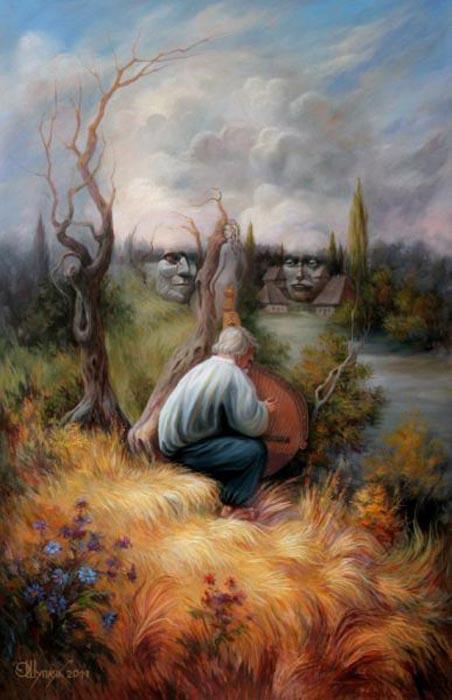 Εντυπωσιακοί πίνακες ζωγραφικής με διπλό νόημα (1)