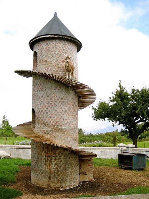 Goat Tower (1)