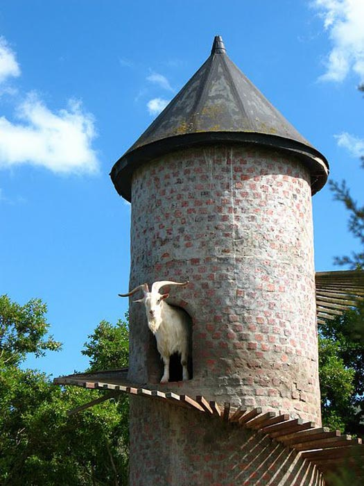 Goat Tower (2)