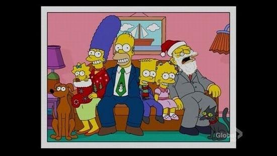 Η ζωή των Simpsons (1)