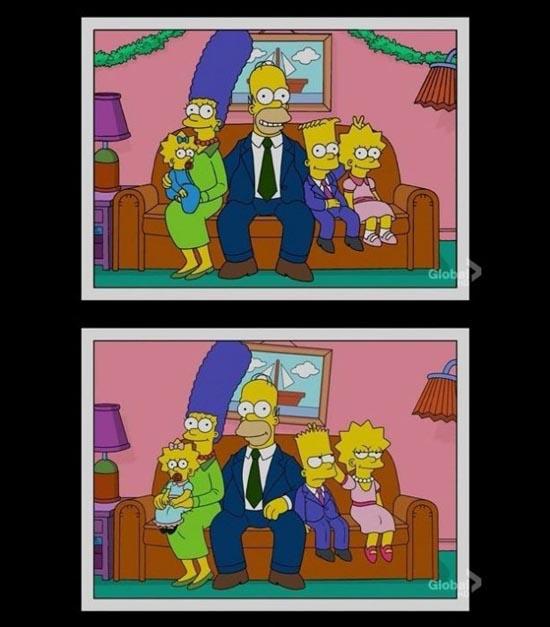 Η ζωή των Simpsons (2)