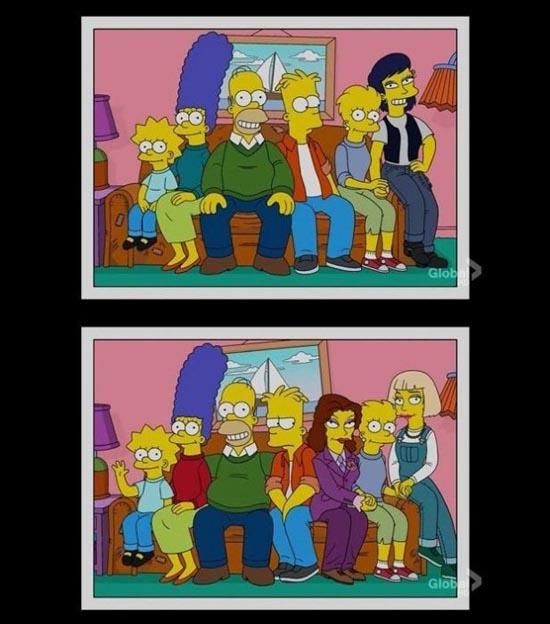 Η ζωή των Simpsons (7)