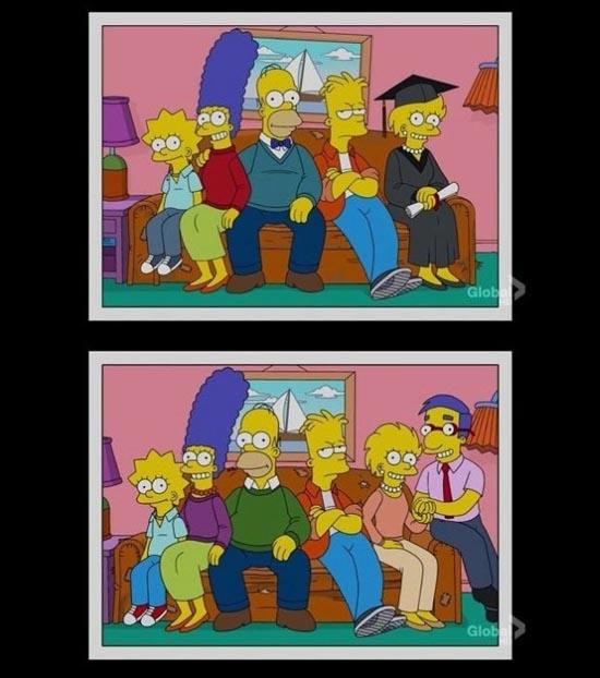 Η ζωή των Simpsons (8)