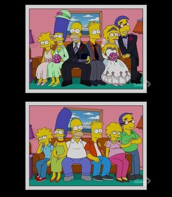Η ζωή των Simpsons (9)