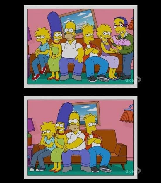 Η ζωή των Simpsons (10)