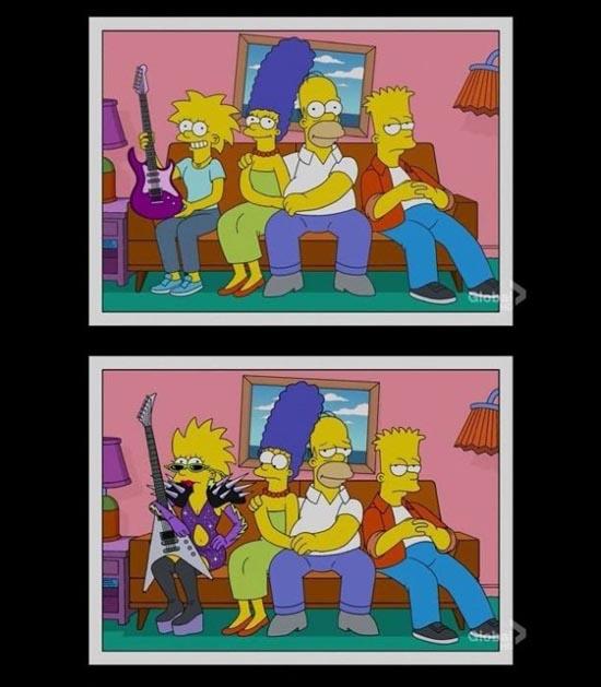Η ζωή των Simpsons (11)