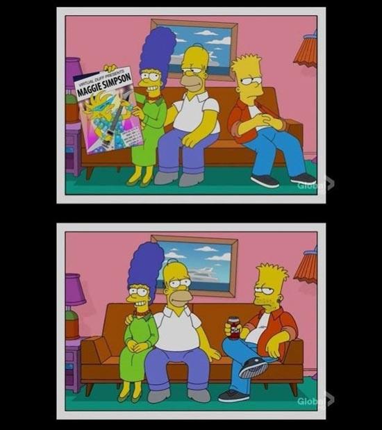 Η ζωή των Simpsons (12)