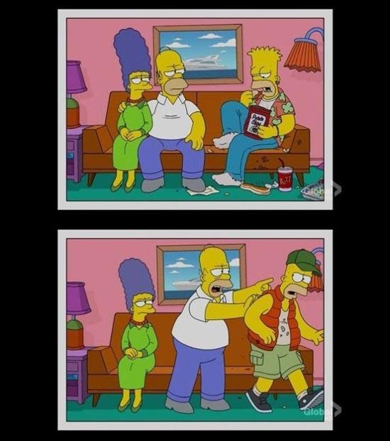Η ζωή των Simpsons (13)