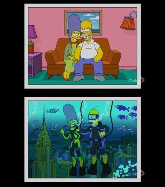 Η ζωή των Simpsons (14)