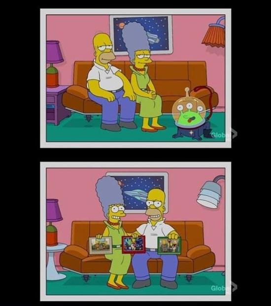 Η ζωή των Simpsons (16)