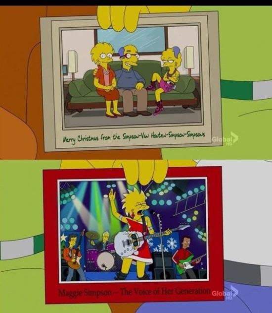 Η ζωή των Simpsons (17)