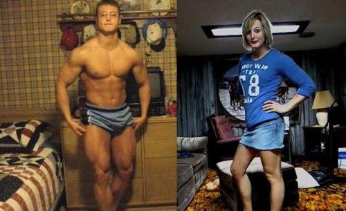 Καρέ καρέ η μεταμόρφωση άνδρα σε γυναίκα (37)