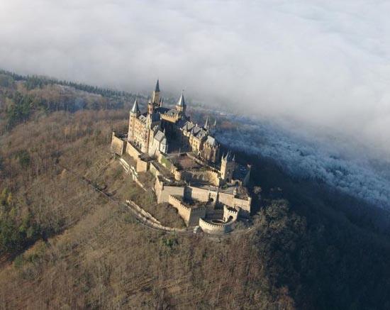 Κάστρο Hohenzollern (5)