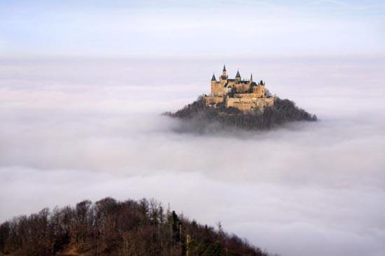 Κάστρο Hohenzollern (6)