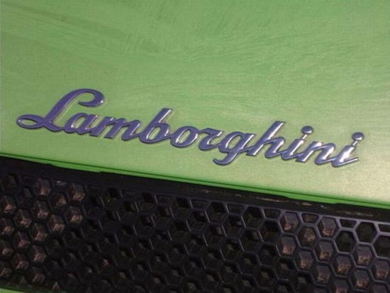 Κέρδισε Lamborghini και την κατέστρεψε λίγες ώρες αργότερα (4)