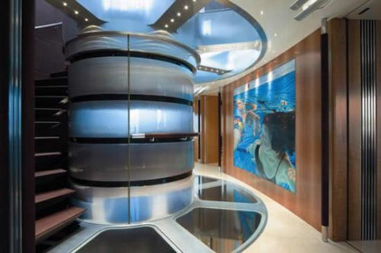 Maltese Falcon: Ένα mega yacht που ελάχιστα πορτοφόλια θα άντεχαν (4)