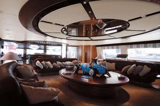 Maltese Falcon: Ένα mega yacht που ελάχιστα πορτοφόλια θα άντεχαν (5)