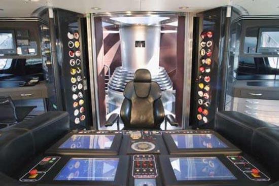 Maltese Falcon: Ένα mega yacht που ελάχιστα πορτοφόλια θα άντεχαν (6)