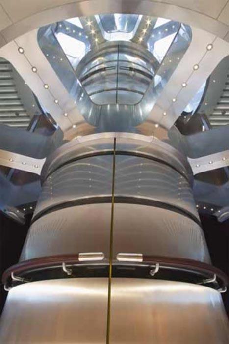 Maltese Falcon: Ένα mega yacht που ελάχιστα πορτοφόλια θα άντεχαν (10)