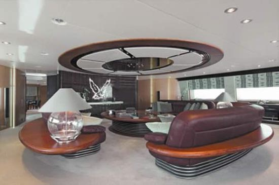 Maltese Falcon: Ένα mega yacht που ελάχιστα πορτοφόλια θα άντεχαν (11)