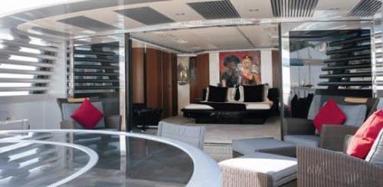 Maltese Falcon: Ένα mega yacht που ελάχιστα πορτοφόλια θα άντεχαν (12)