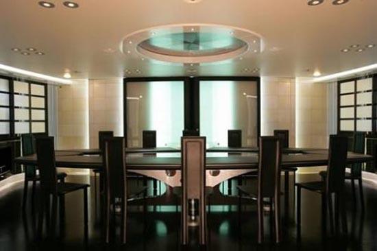 Maltese Falcon: Ένα mega yacht που ελάχιστα πορτοφόλια θα άντεχαν (14)