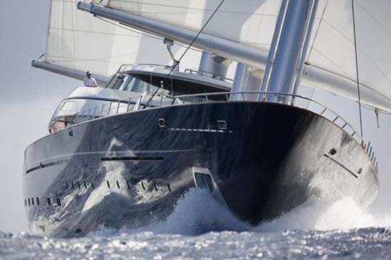 Maltese Falcon: Ένα mega yacht που ελάχιστα πορτοφόλια θα άντεχαν (17)